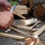 Mora Craftline Q511 i Q546. Recenzja i test taniego noża na survival survival nóż survivalowy nóż mora nóż mora craftline mora bushcraft