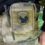 Organizer EDC Condor Sidekick. Recenzja. organizer edc kieszeń edc every day carry EDC condor