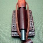 Custom Fire Steel   Krzesiwa custom