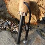 Krzesiwo survivalowe w wersji custom survival krzesiwo survivalowe krzesiwo magnezowe krzesiwo custom krzesiwo bushcraft