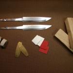 Finka custom, czyli jak zrobić nóż dla dziecka nóż mora nóż custom mora jak zrobić nóż custom mora