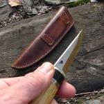 Custom Knives, czyli noże custom