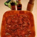 Suszona wołowina   Beef Jerky suszona wołowina pemmikan gotowanie beef jerky