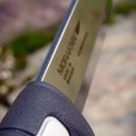 Nowe noże Mora. Porównanie: nowe vs. stare. mora pro mora of sweden mora basic mora