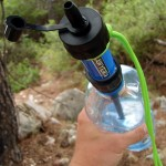 Filtr Sawyer Mini Sp 128 i tabletki Javel Aqua. Jak oczyścić wodę? sawyer mini javel aqua filtr