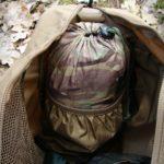Helikon Bushcraft Satchel   Torba bushcratowa na wycieczki nie tylko do lasu. torba satchel helikon bushcraft