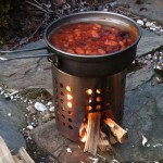 kuchenka survivalowa z ociekacza 150x150 - Kuchenka survivalowa z ociekacza. Jak zrobić?