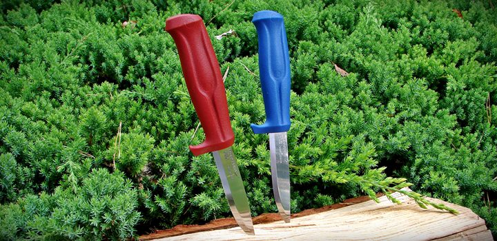 noz mora craftline baner1 - Mora Craftline Q511 i Q546. Recenzja i test taniego noża na survival