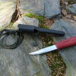 noz mora craftline custom 15 150x150 - Modyfikacje noża Mora Craftline