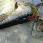 noz mora craftline custom 17 150x150 - Modyfikacje noża Mora Craftline