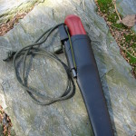 noz mora craftline custom 19 150x150 - Modyfikacje noża Mora Craftline