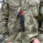 noz mora craftline custom 25 150x150 - Modyfikacje noża Mora Craftline