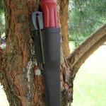noz mora craftline custom 26 150x150 - Modyfikacje noża Mora Craftline