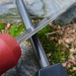 noz mora craftline custom 27 150x150 - Modyfikacje noża Mora Craftline