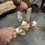 noz mora craftline recenzja 14 150x150 - Mora Craftline Q511 i Q546. Recenzja i test taniego noża na survival