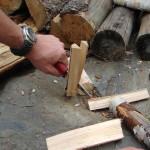 noz mora craftline recenzja 15 150x150 - Mora Craftline Q511 i Q546. Recenzja i test taniego noża na survival
