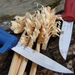 noz mora craftline recenzja 19 150x150 - Mora Craftline Q511 i Q546. Recenzja i test taniego noża na survival