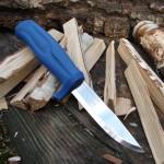 noz mora craftline recenzja 24 150x150 - Mora Craftline Q511 i Q546. Recenzja i test taniego noża na survival