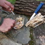 noz mora craftline recenzja 27 150x150 - Mora Craftline Q511 i Q546. Recenzja i test taniego noża na survival