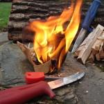 noz mora craftline recenzja 32 150x150 - Mora Craftline Q511 i Q546. Recenzja i test taniego noża na survival