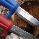 noz mora craftline recenzja 4 150x150 - Mora Craftline Q511 i Q546. Recenzja i test taniego noża na survival