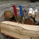 noz mora craftline recenzja 9 150x150 - Mora Craftline Q511 i Q546. Recenzja i test taniego noża na survival