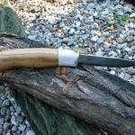 noz custom mora 14 150x150 - Nóż custom Mora, czyli jak zrobić nóż?