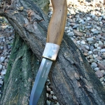 noz custom mora 17 150x150 - Nóż custom Mora, czyli jak zrobić nóż?
