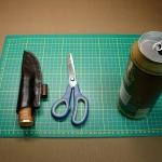 kuchenka palnik z puszki 1 150x150 - Palnik z puszki w 5 minut, czyli kuchenka survivalowa na alkohol
