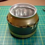 kuchenka palnik z puszki 10 150x150 - Palnik z puszki w 5 minut, czyli kuchenka survivalowa na alkohol