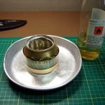 kuchenka palnik z puszki 11 150x150 - Palnik z puszki w 5 minut, czyli kuchenka survivalowa na alkohol