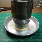 kuchenka palnik z puszki 13 150x150 - Palnik z puszki w 5 minut, czyli kuchenka survivalowa na alkohol