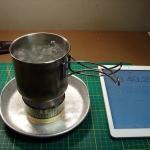 kuchenka palnik z puszki 16 150x150 - Palnik z puszki w 5 minut, czyli kuchenka survivalowa na alkohol