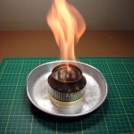 kuchenka palnik z puszki 17 150x150 - Palnik z puszki w 5 minut, czyli kuchenka survivalowa na alkohol