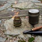 kuchenka palnik z puszki 20 150x150 - Palnik z puszki w 5 minut, czyli kuchenka survivalowa na alkohol