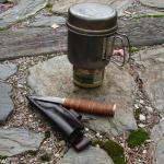 kuchenka palnik z puszki 21 150x150 - Palnik z puszki w 5 minut, czyli kuchenka survivalowa na alkohol