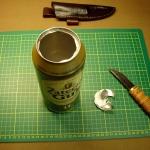 kuchenka palnik z puszki 3 150x150 - Palnik z puszki w 5 minut, czyli kuchenka survivalowa na alkohol