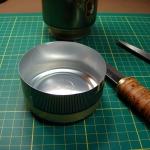 kuchenka palnik z puszki 5 150x150 - Palnik z puszki w 5 minut, czyli kuchenka survivalowa na alkohol
