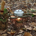buddy burner kuchenka survivalowa 17 150x150 - Buddy burner. Kuchenka, ogrzewacz, lampa na sytuacje awaryjne.