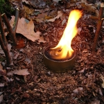 buddy burner kuchenka survivalowa 25 150x150 - Buddy burner. Kuchenka, ogrzewacz, lampa na sytuacje awaryjne.