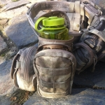 condor h2o pouch pokrowiec 02 150x150 - Nie tylko pokrowiec na butelkę Condor H2O Pouch. Recenzja.