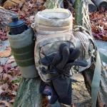 condor h2o pouch pokrowiec 22 150x150 - Nie tylko pokrowiec na butelkę Condor H2O Pouch. Recenzja.
