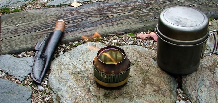 palnik spirytusowy 720x340 - Film. Palnik spirytusowy z puszki.
