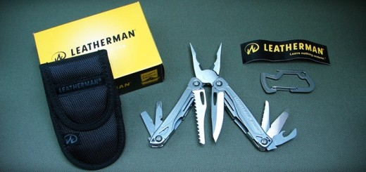 leatherman sidekick 520x245 - Multitool Leatherman Sidekick. Recenzja. Zobacz czy warto?