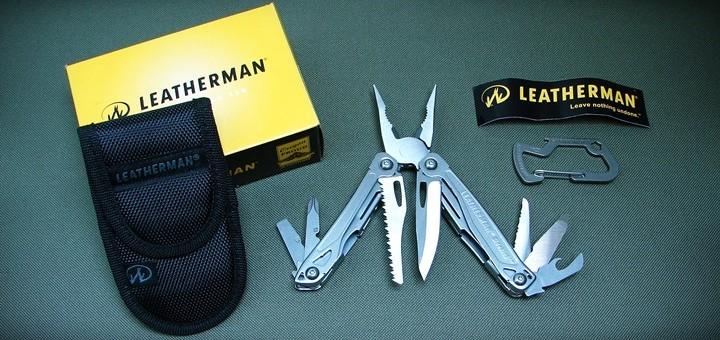leatherman sidekick 720x340 - Multitool Leatherman Sidekick. Recenzja. Zobacz czy warto?