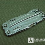 Multitool Leatherman Sidekick. Recenzja. multitool Leatherman Sidekick Leatherman EDC