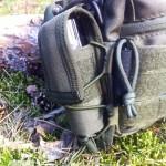mala kieszen custom 1 150x150 - Taktyczna nerka Baribal i lekki zestaw EDC do lasu.