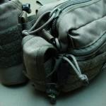 mala kieszen custom 2 150x150 - Taktyczna nerka Baribal i lekki zestaw EDC do lasu.