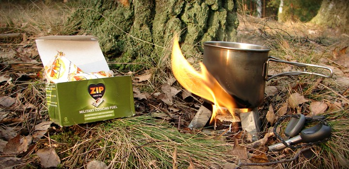 paliwo zip military 2 - Paliwo ZIP Military Cooking Fuel
