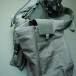 torba zrzutowa custom 3 150x150 - Taktyczna nerka Baribal i lekki zestaw EDC do lasu.